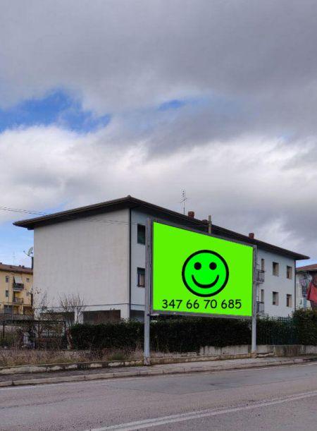 Cartelloni, Poster, Cartellone,6x3, Lioni, Avellino, Campania