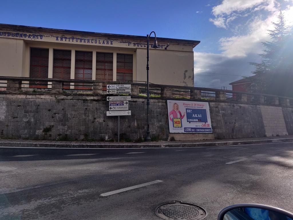 poster 3x2 a Lioni